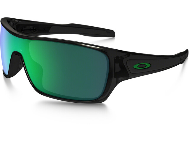 Oakley Turbine Rotor Cykelbriller sort | Glasses